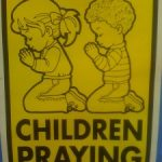 GUEST POST: Teaching Kids To Pray