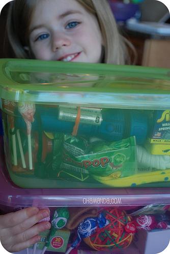operation christmas child shoebox
