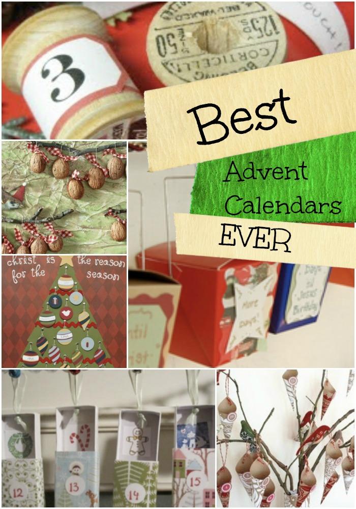best advent calendars ever