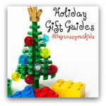 Holiday Gift Guide: Non-Toys for Girls
