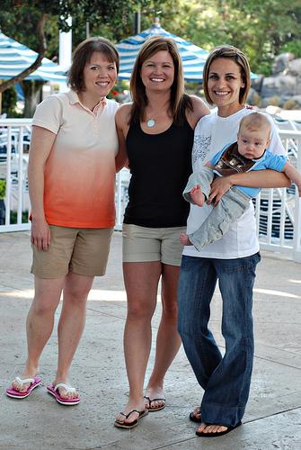 magical moms disney world