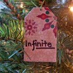 God is… infinite