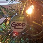God is… GOOD!