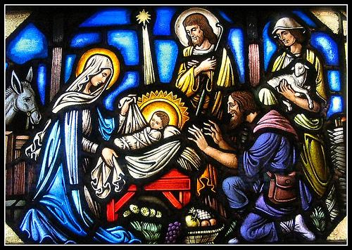 nativity o holy night christmas