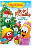 veggie tales saint nicholas