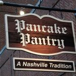Blissdom After-Party Meet Up at The Pancake Pantry