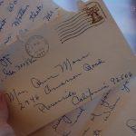 Retro Photo: My Great Grandfather's Handwriting