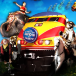 Zing, Zang, Zoom! Ringling Bros and Barnum & Bailey Cirucs Comes To Atlanta