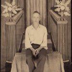 In Laws & Grandparents: A Retro Photo