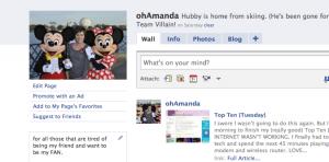 facebook fan tutorial