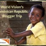 World Vision: Faith Hope & Amor