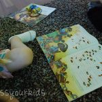 Clubhouse Junior: Paper Prayer Chain