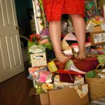 Creative Craft Storage for Kids