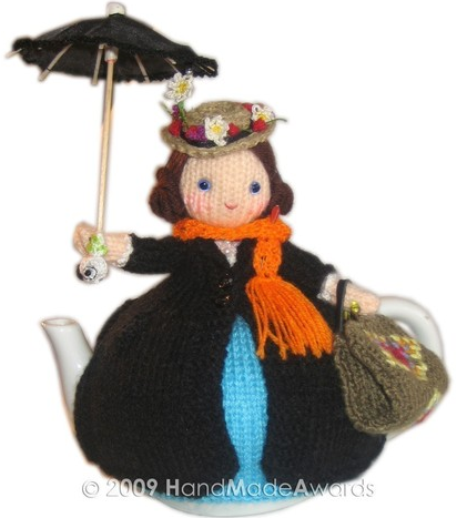mary poppins gift
