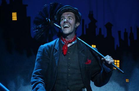 gavin lee bert mary poppins
