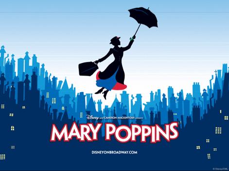 mary poppins atlanta