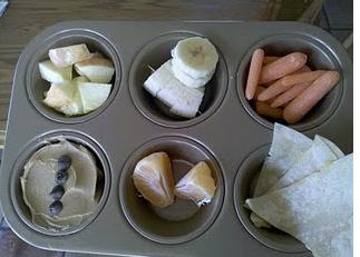 fun kids lunch