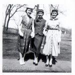 Sisters: A Retro Photo