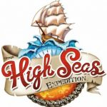 High Seas Expedition & Pirate Books