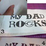 Last minute Father's Day gift idea