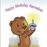 Birthday Books & Illustrators