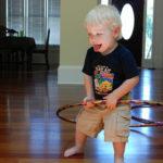 Creative Hula Hoop Games