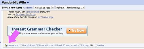google reader tutorial