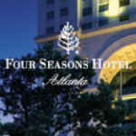 The Four Seasons Atlanta {Or Bloggers & Honeybees}