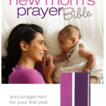 New Mom's Bible