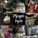 The Pirate Party: Top Ten {Tuesday}