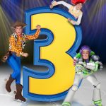 Toy Story on Ice 3