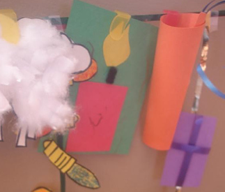 advent crafts