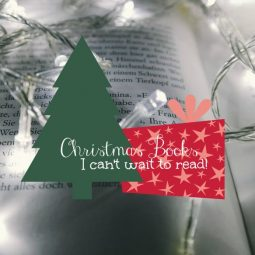 christmas books I CAN'T WAIT TO READ