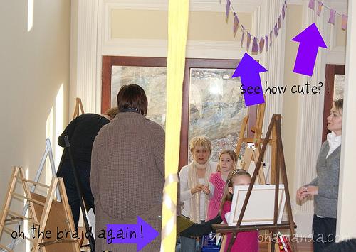 rapunzel decorations party