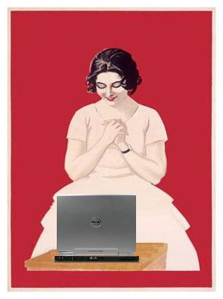 Blogging -- What Jolly Fun!