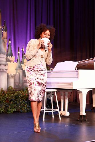 Disney Social Media Moms Celebration 2011