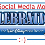 Disney Social Media Moms {Day 1}