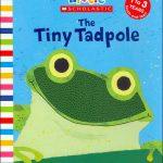 Tiny Tadpole Puppets