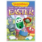 Veggie Tales & World Vision TWITTER PARTY