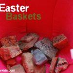 When Easter Baskets aren't Easter Baskets