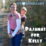 Bloggers LOVE: Pajamas for Kelly