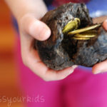 Make Your Own Treasure Stones {for Pirates & other Treasure Lovers}