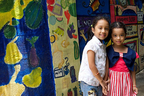 Compassion Bloggers Visit Philippines