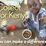 Collect For Kenya: Summer Challenge