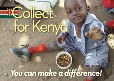 collect for kenya