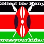Collect for Kenya: UPDATE