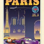 Cars 2: A Review and a Birthday Party Wish