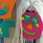 Upcycle Your Mops & Brooms into Puppets!