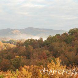 blue ridge mountains 1