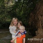 Extend Your Family {Day 31: Day 16}